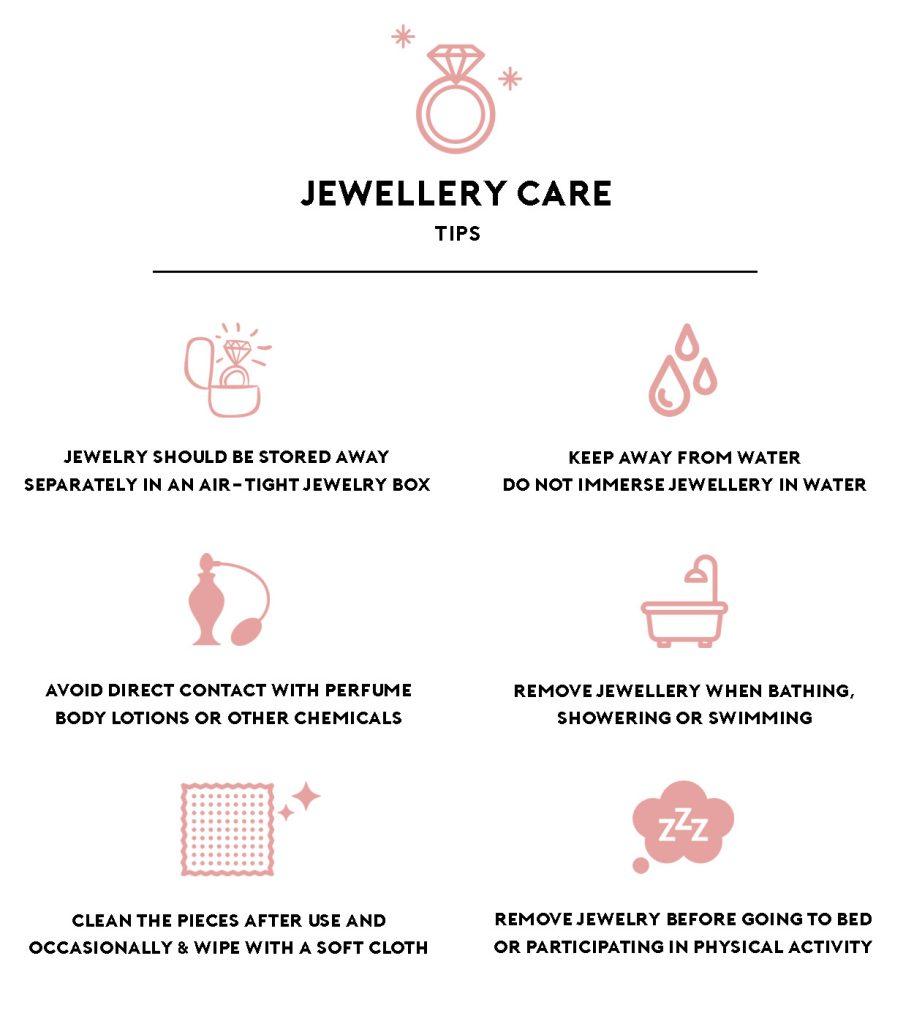 Jewellery Care - Baublebible.com