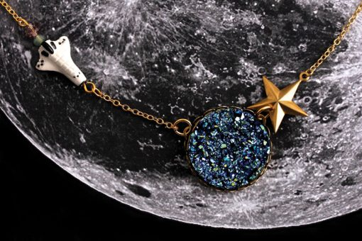 Planet Outer Space Jewelry