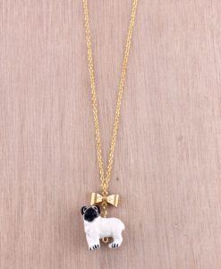 Animal Jewelry Pug