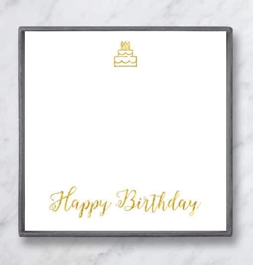 Birthday gift baublebible birthday gift card 4 negle Choice Image