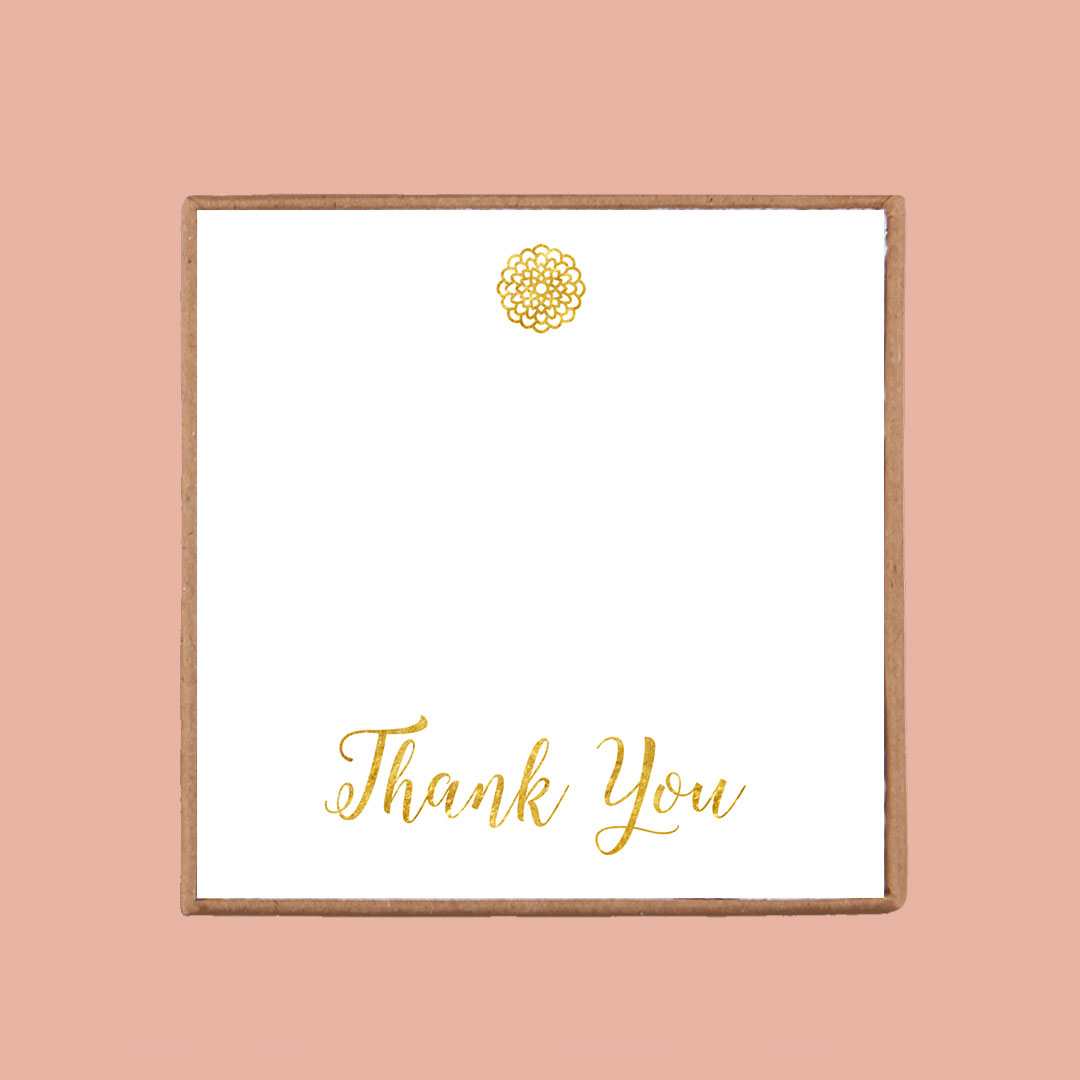 What To Write In A Thank You Card Baublebible Com
